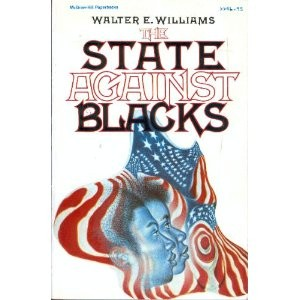state against blacks
